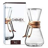Chemex Drip Coffee Maker 1 -3 Cup