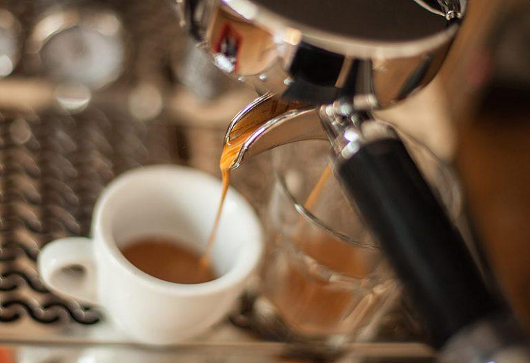 Mare Kaffee Espresso