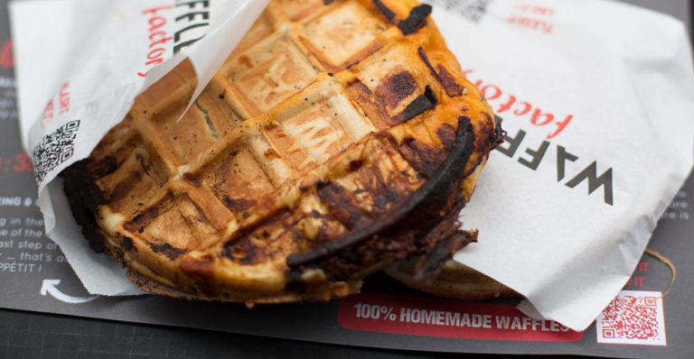 waffle factory antwerpen