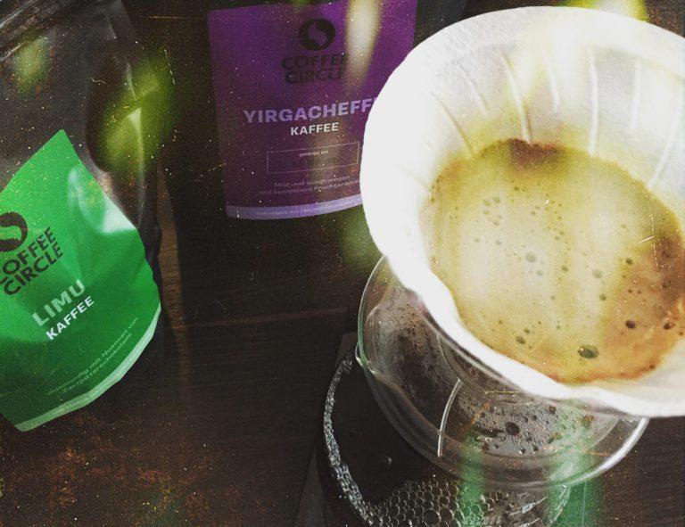 Limu Wald Kaffee
