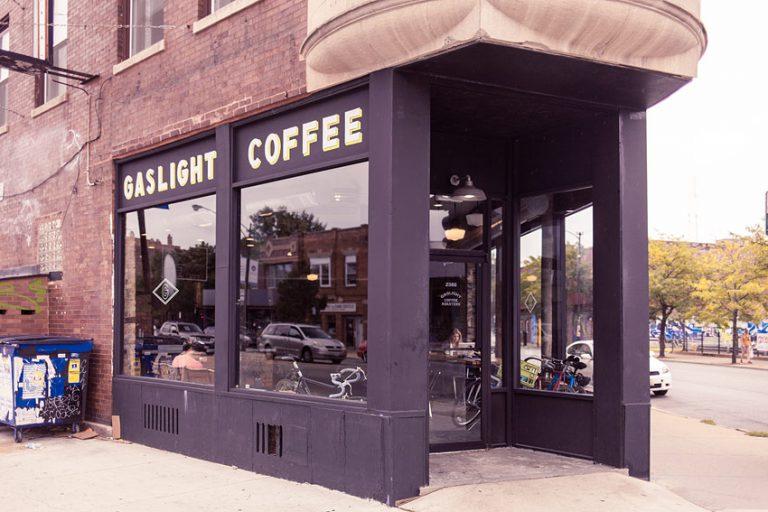 gaslight coffee roasters chicago