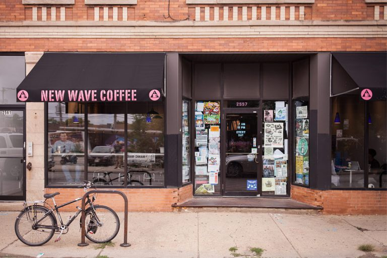 new wave coffee chicago