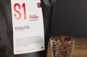 S1 100% Robusta Sonsana
