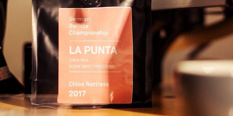 La Punta Espresso