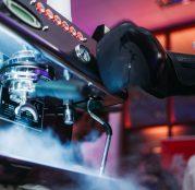 welche espressomaschine soll ich kaufen?
