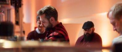 barista competition sinan muslu