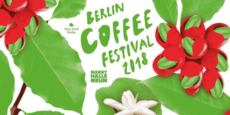 berlin coffee festival 2018
