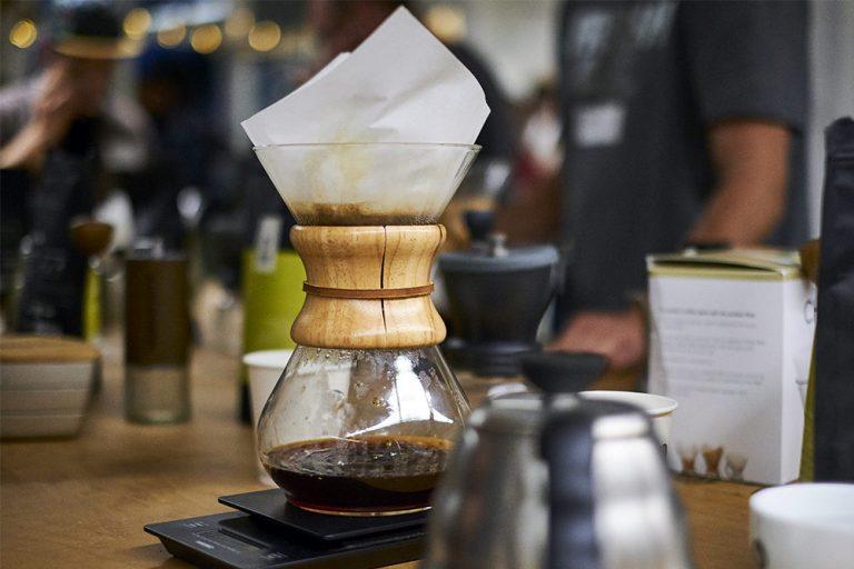 Chemex Guji Filterkaffee
