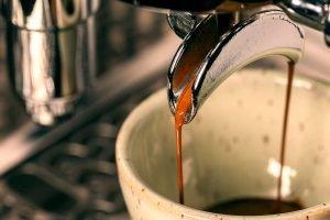 Espresso zubereiten