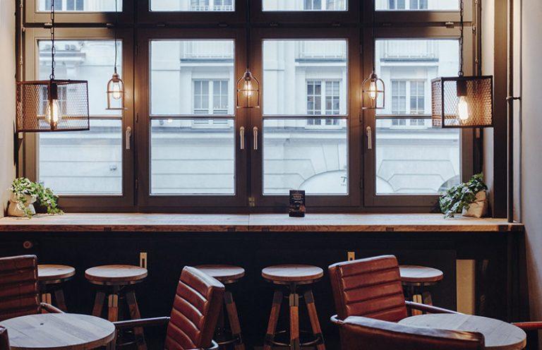 Espressohouse Hamburg