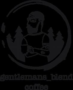 gentlemans blend logo