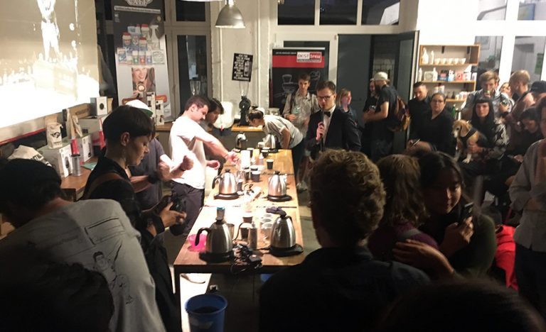 german aeropress championship