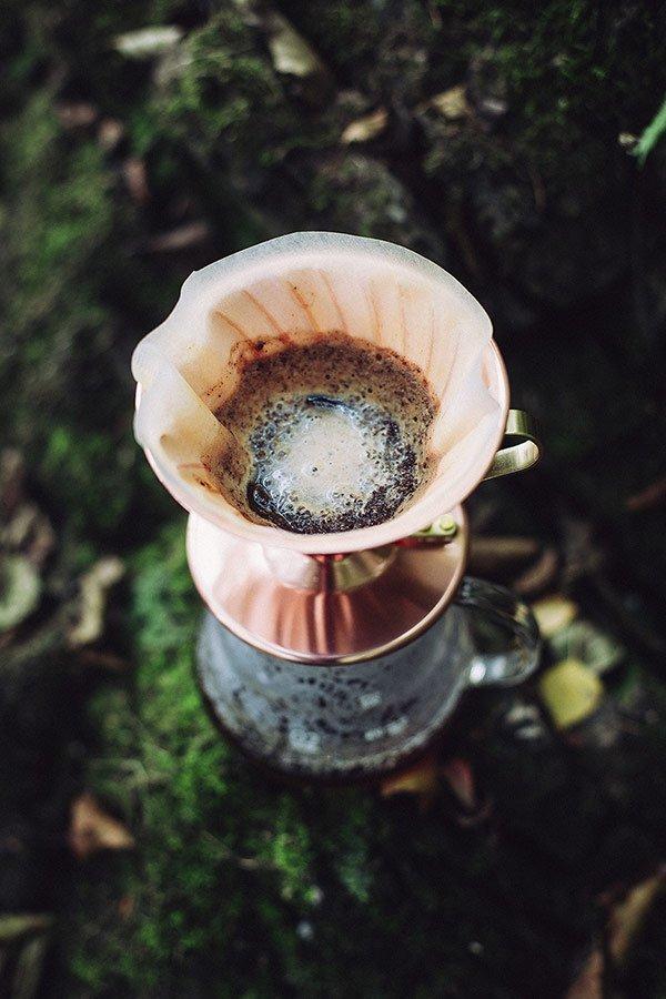 Heldbergs Kaffee Zeug