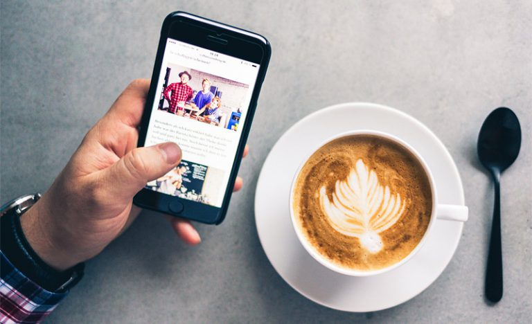 kaffeeblog