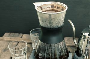 filterkaffee ohne papierfilter